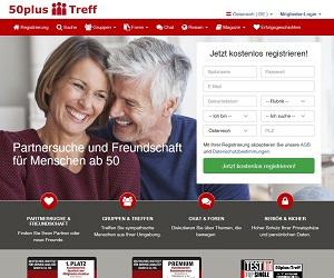 partnersuche 50plus kostenlos österreich die große liebe kennenlernen
