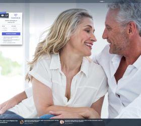 Über 45 dating-site