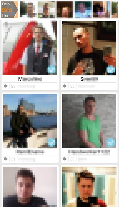 Test dating apps for spain