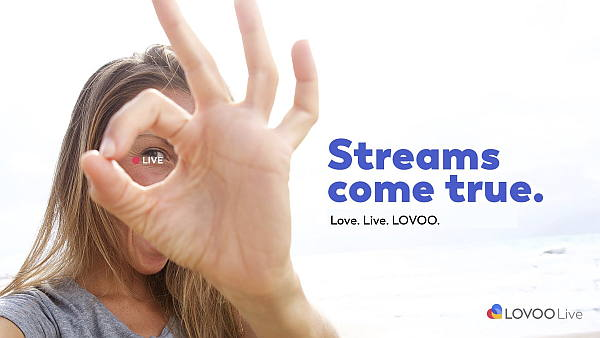Lovoo Live Video Feature