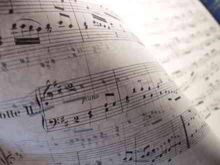 musik gegen kummer