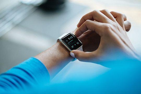 Smartwatch zum Online Dating nutzen?i