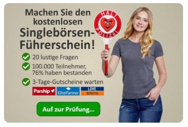 Parship Gutschein 7 Tage Kostenlos