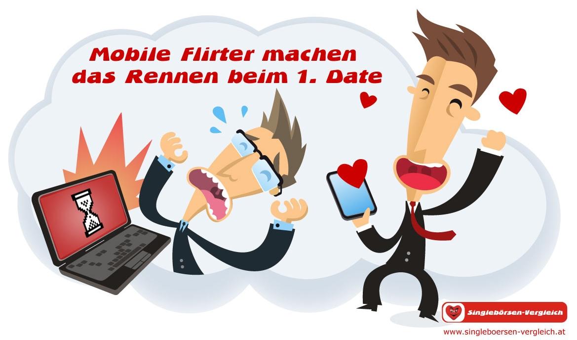 Flirten im Internet ohne Anmachsprüche: vzAppeal - Zieh Frauen im ...