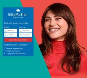 Elitepartner Bewertung