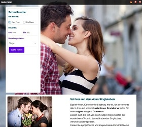 Gratis-Flirt.at screenshot