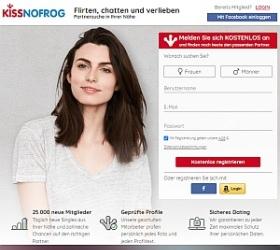 Kostenlose flirt portale test