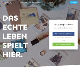 LOVOO.com screenshot