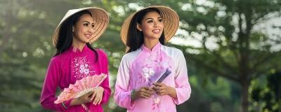 Asiatische Frauen - 4 Anzeigen